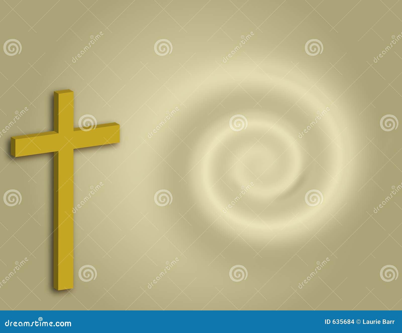Download крест предпосылки иллюстрация штока. иллюстрации насчитывающей christ - 635684