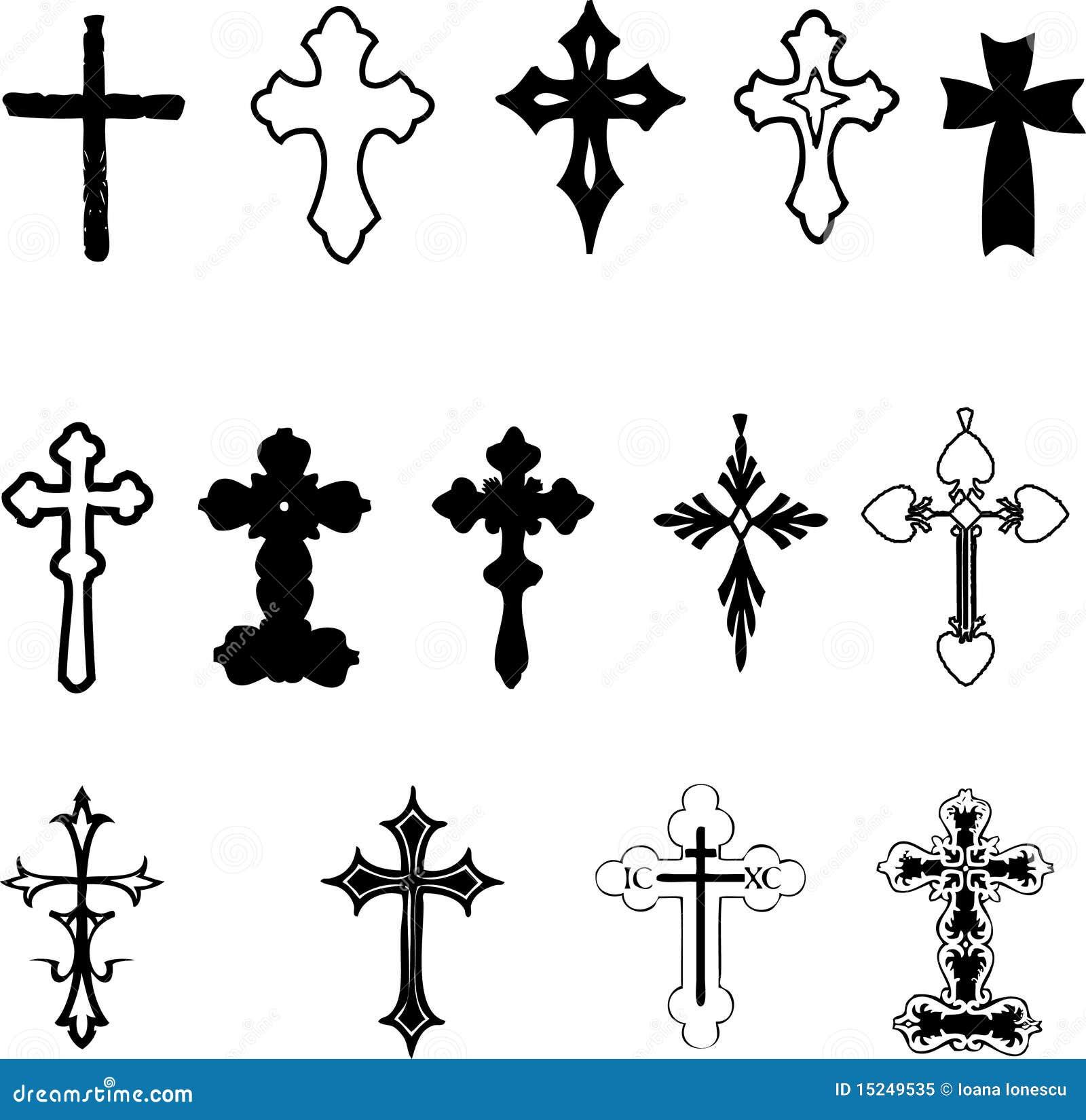 Когда рисовать крестики