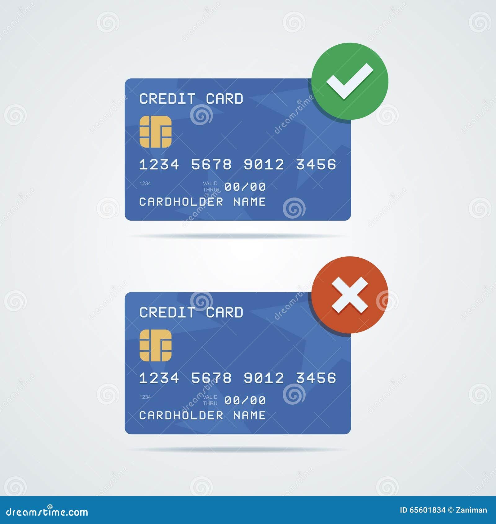 Кредит кредитной карточкой