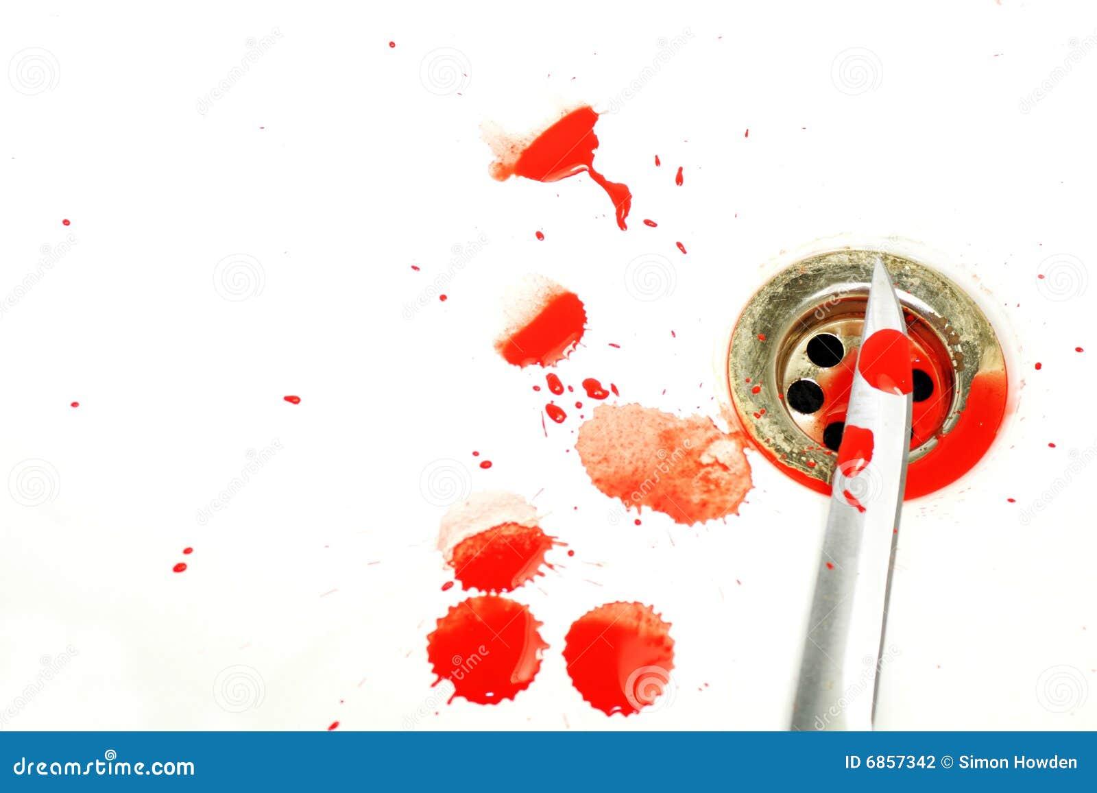 кровопролитное место