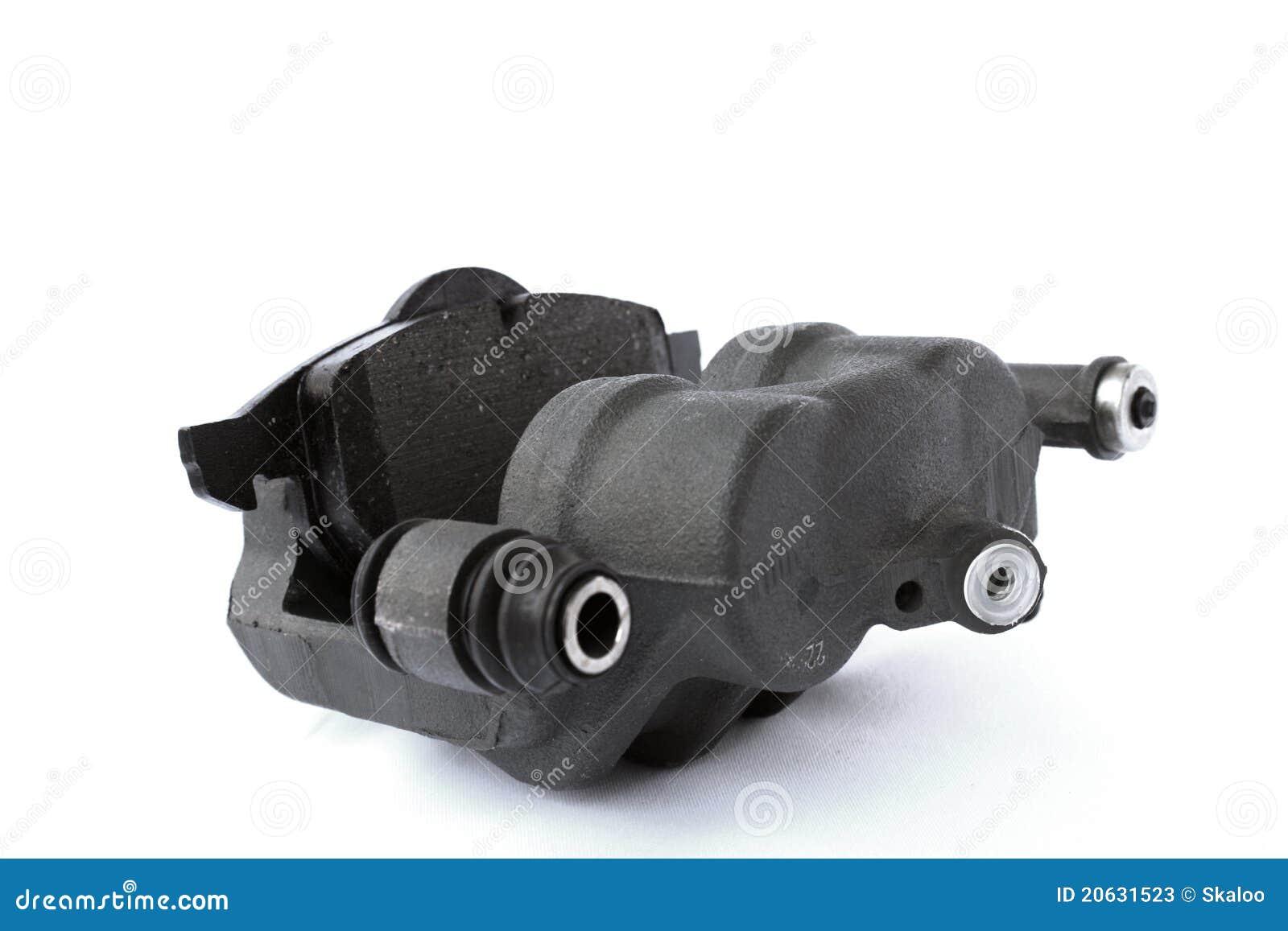 крумциркуль тормоза