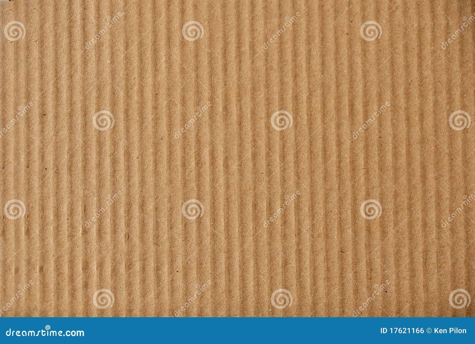 крупный план картона