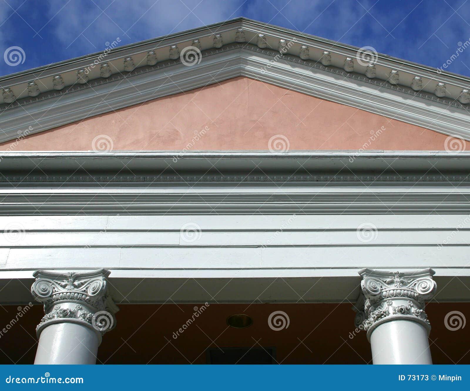 крыша деталей