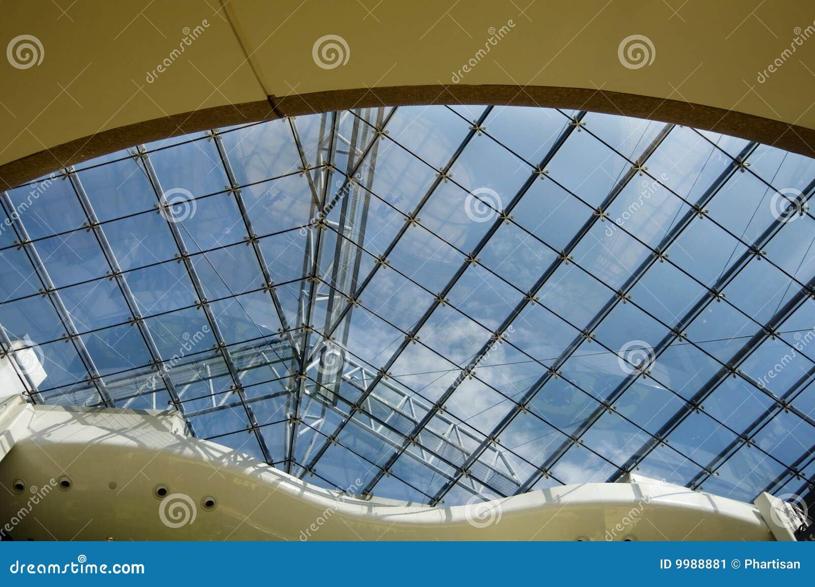 крыша зодчества самомоднейшая