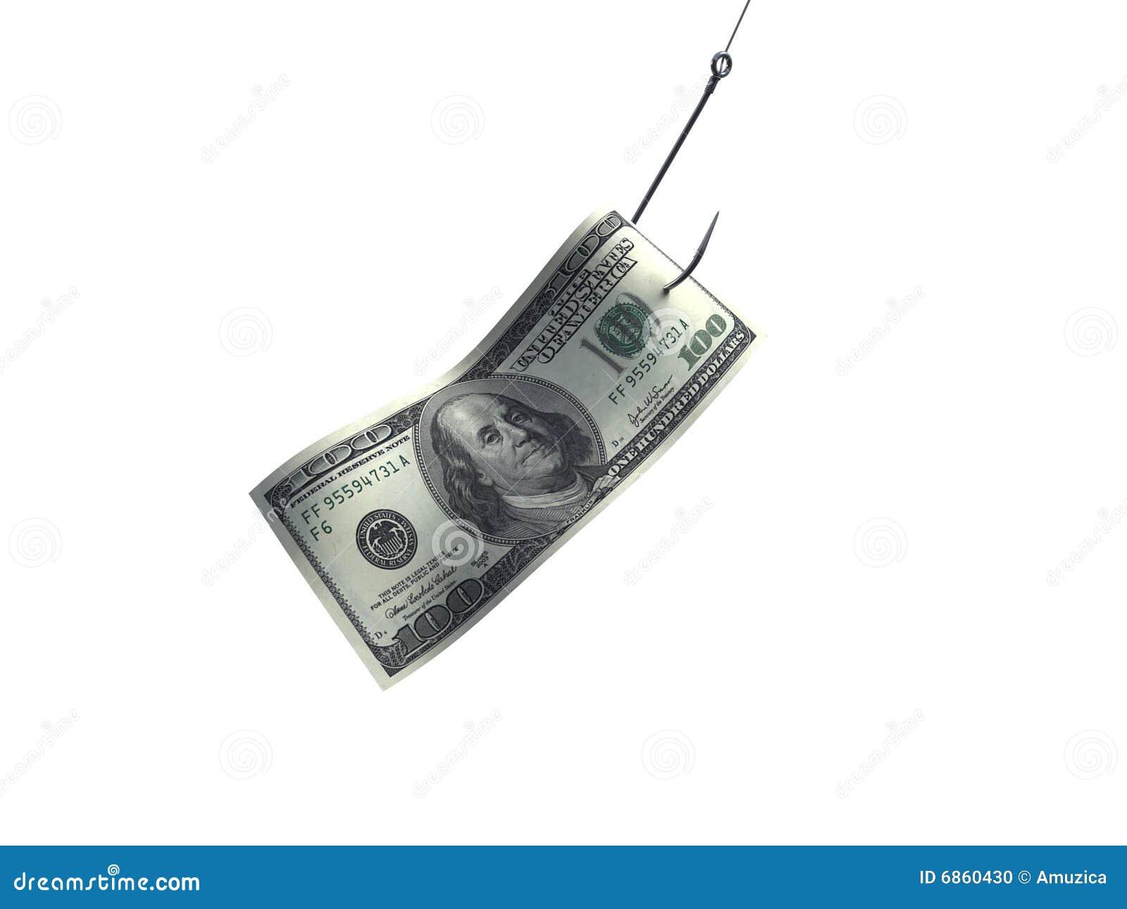 крюк доллара счета удя