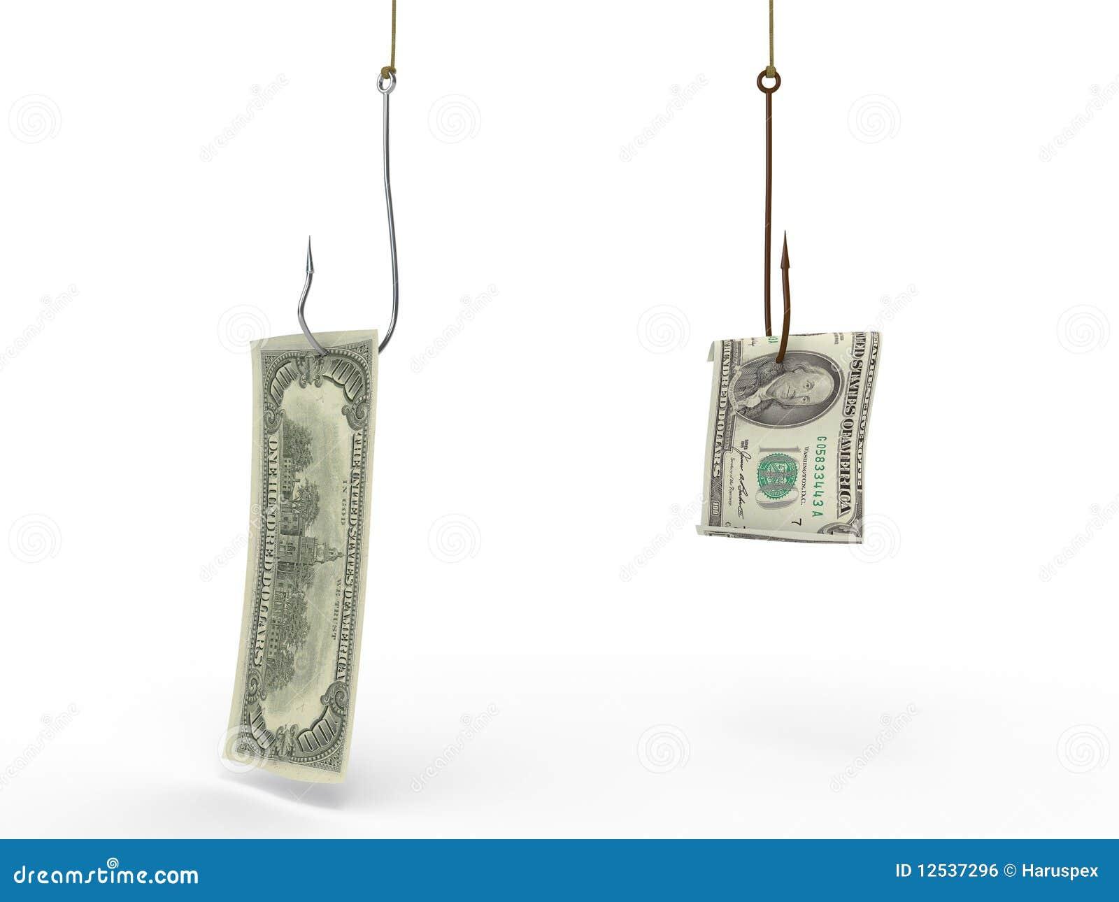 крюк доллара