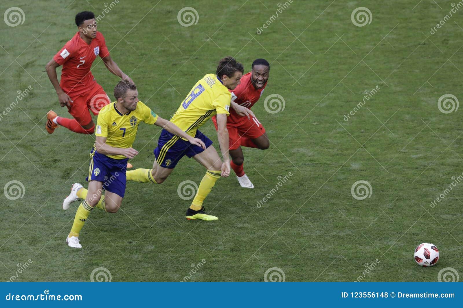 Кубок мира 2018 ФИФА Россия Англия - Швеция