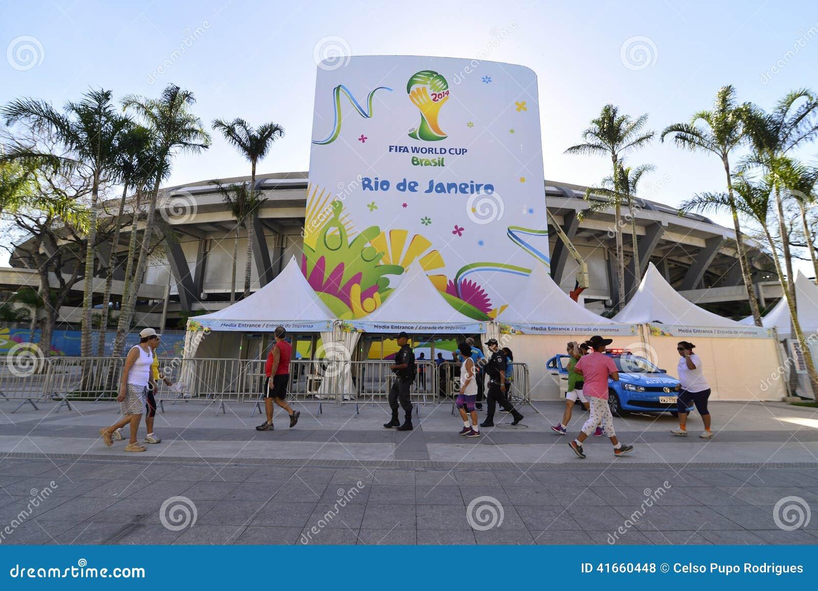 Кубок мира 2014