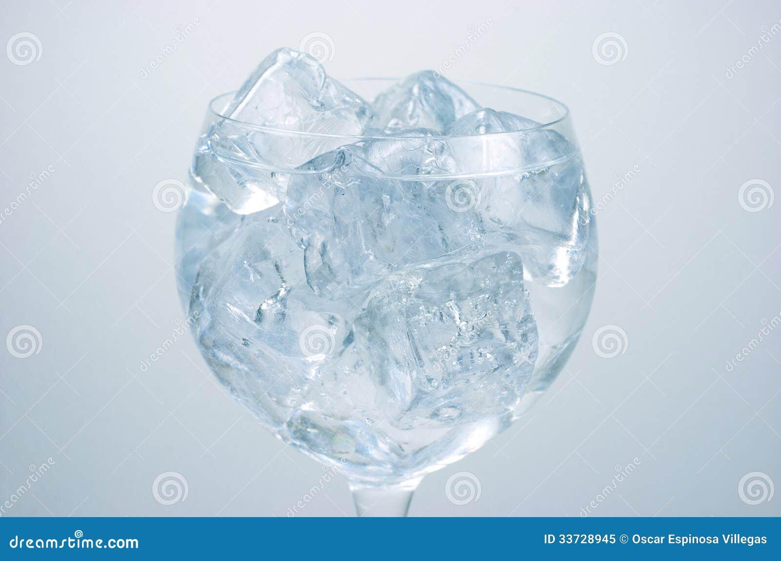 Кубы льда