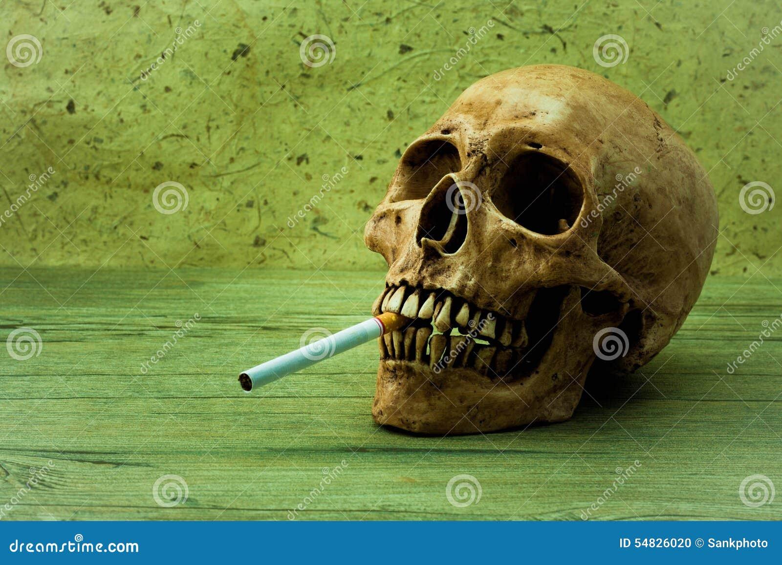 Курить может убить вас