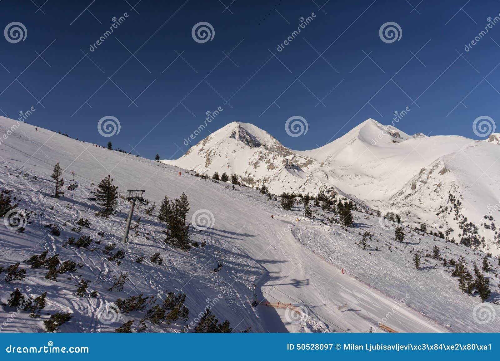 Курорт Bansko Pirin