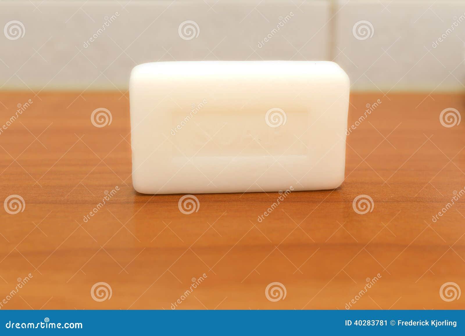 Кусок мыла