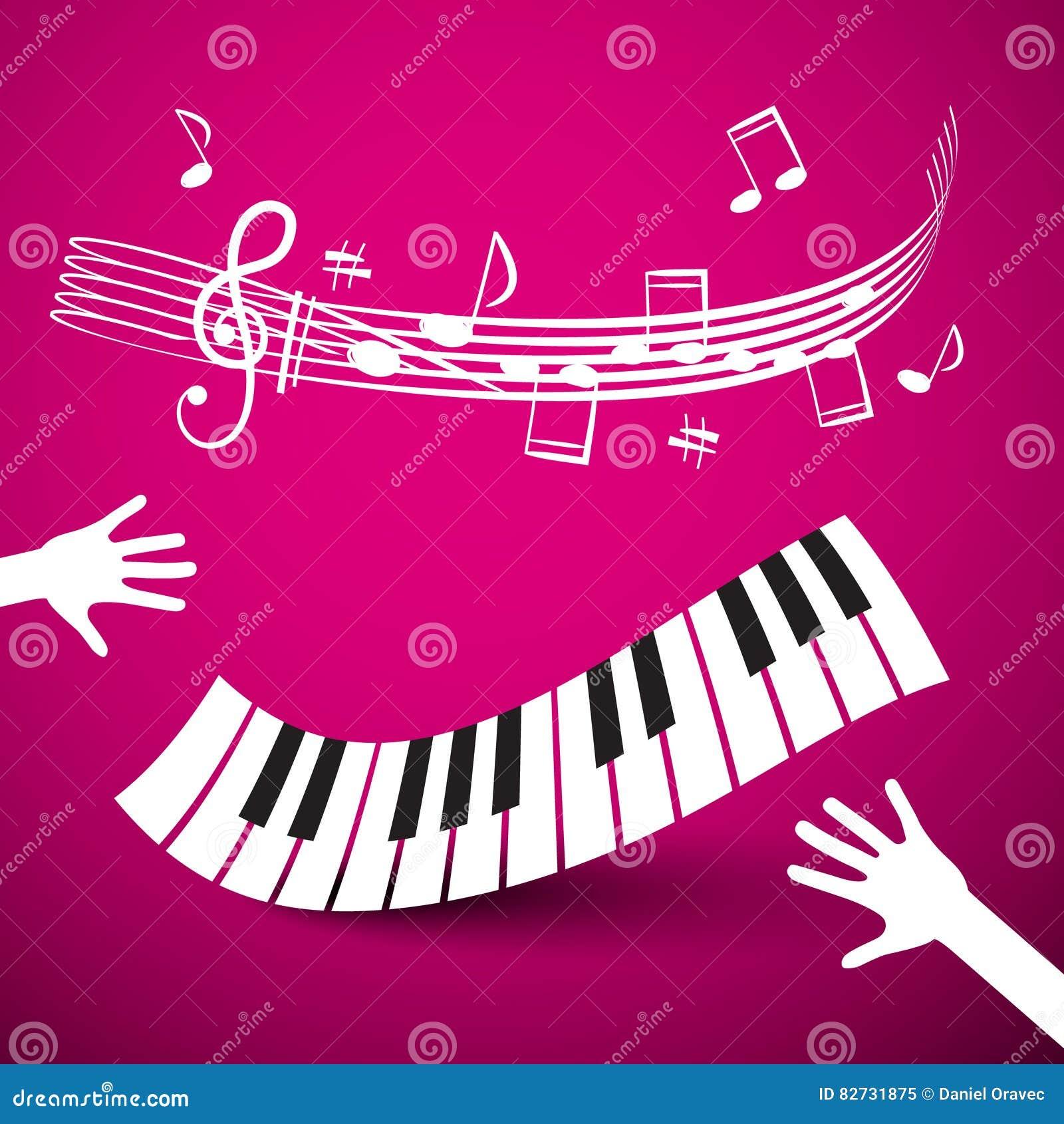 Клавиатура, руки и штат