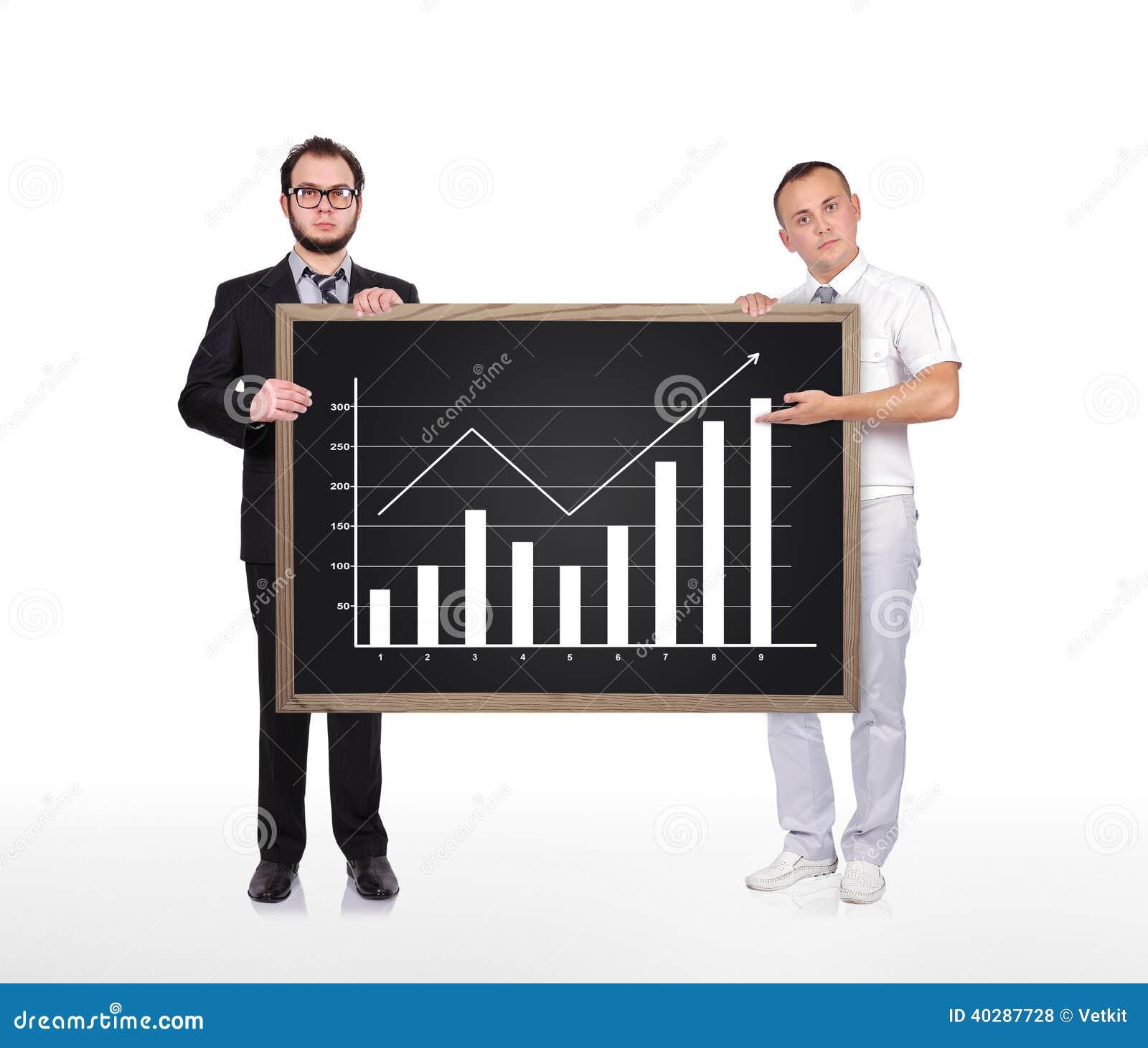 Классн классный с диаграммой