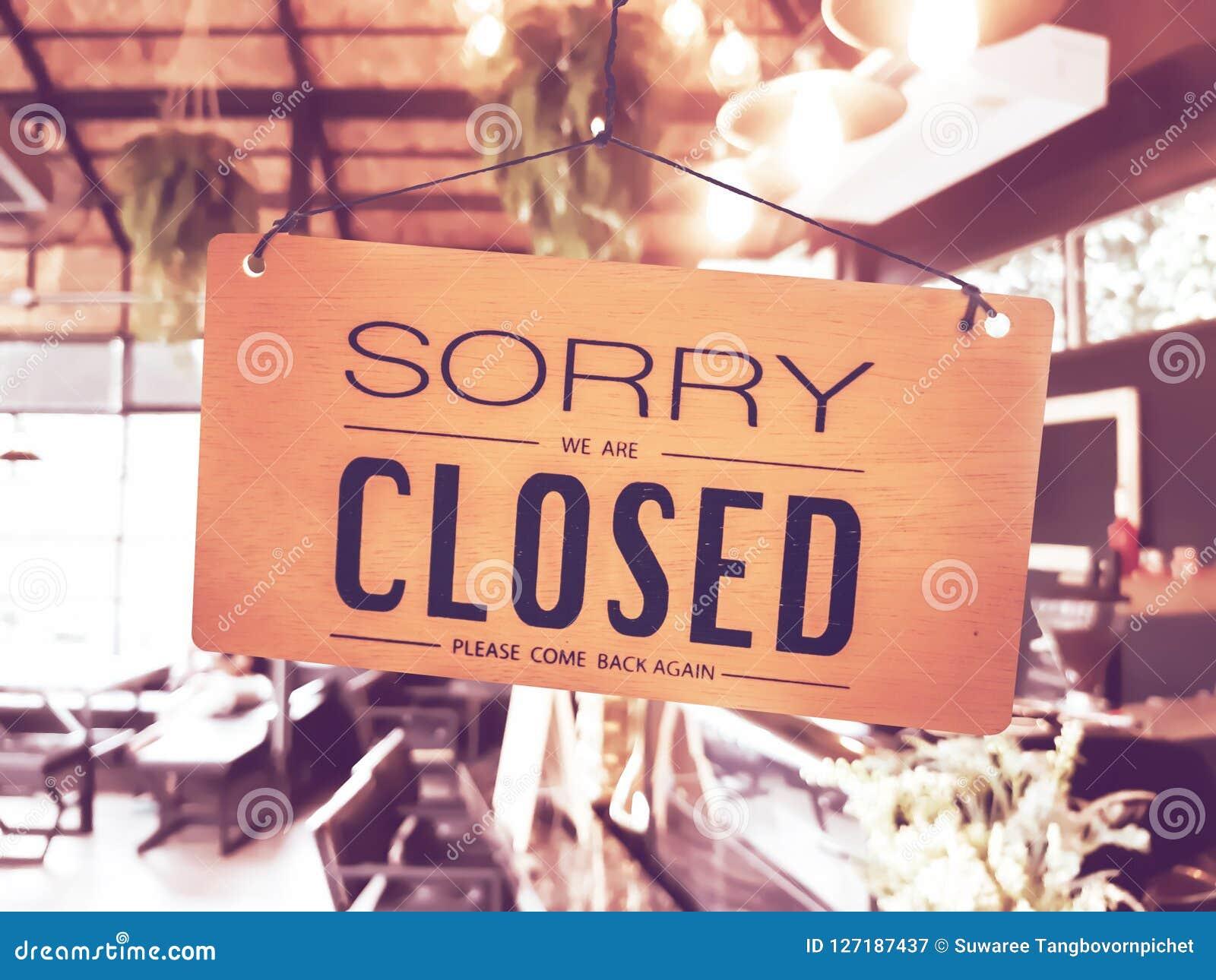 К сожалению мы закрытый вид знака на двери
