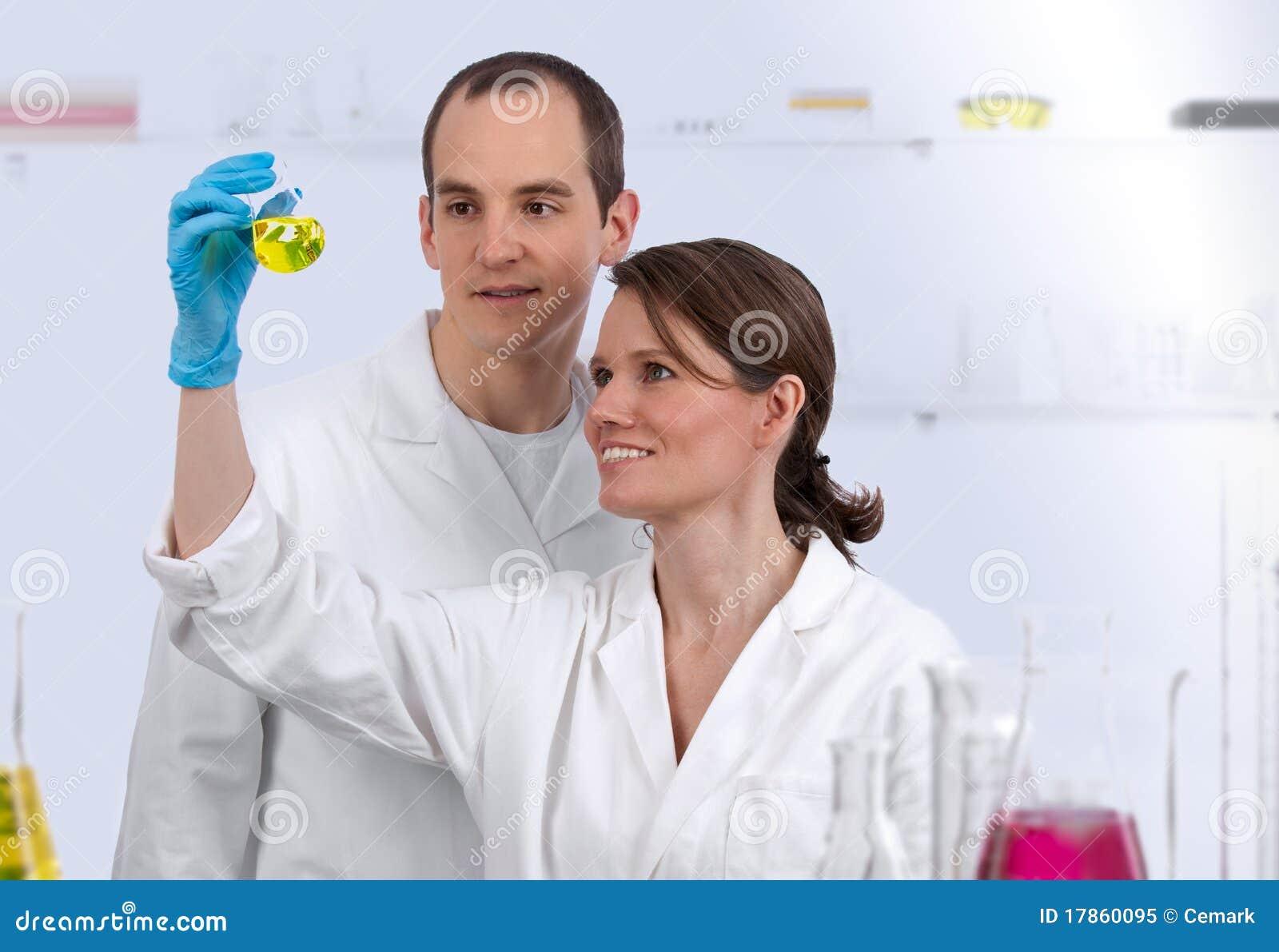 лаборатория кавказца biotechnicians