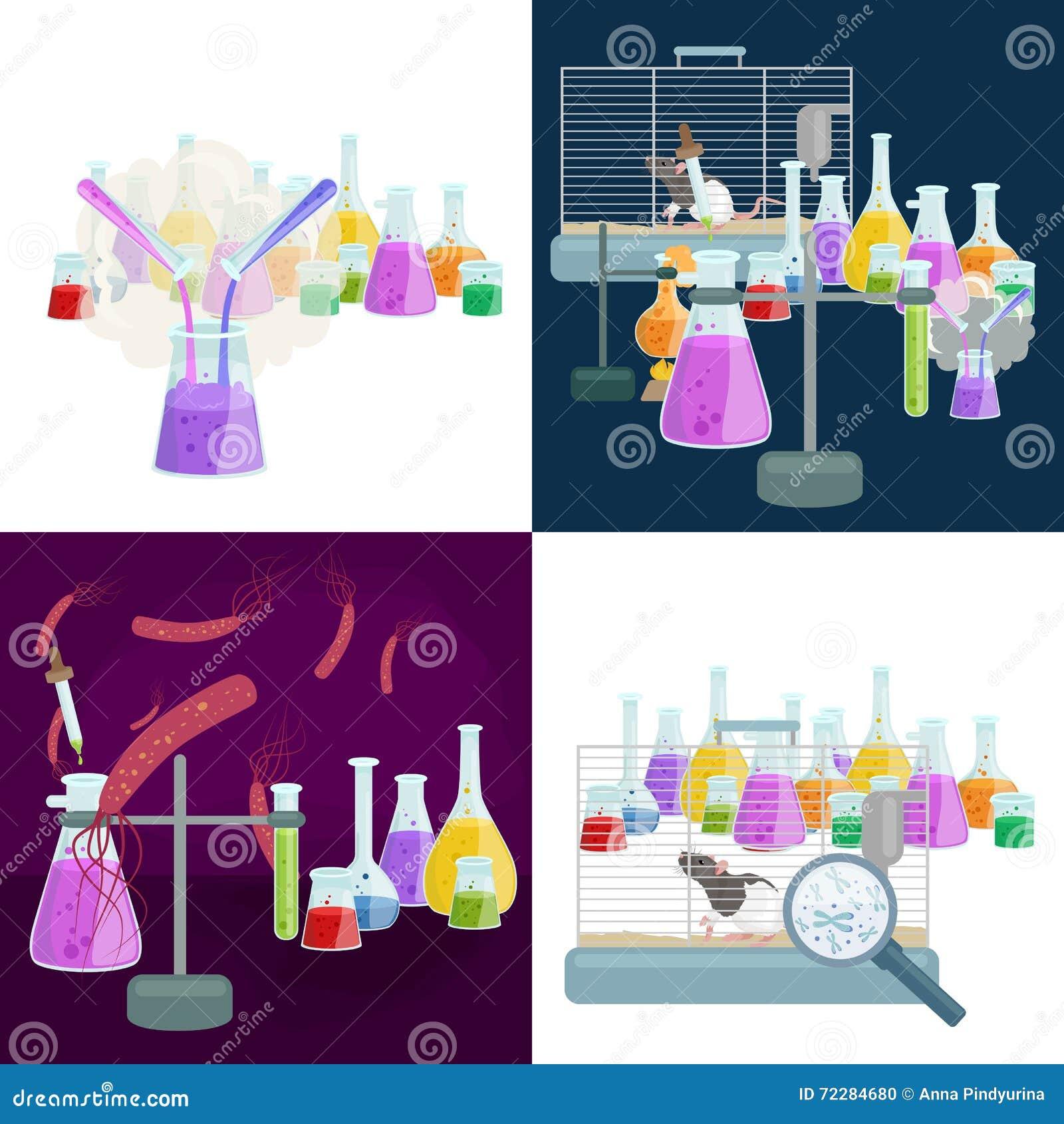 Download Лабораторное оборудование исследования образования химии, стеклянная лампа научной лаборатории, вектор Иллюстрация вектора - иллюстрации насчитывающей birder, микробиология: 72284680