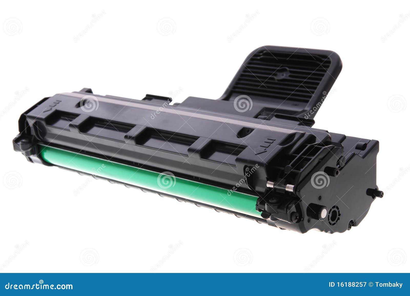 лазерный принтер патрона