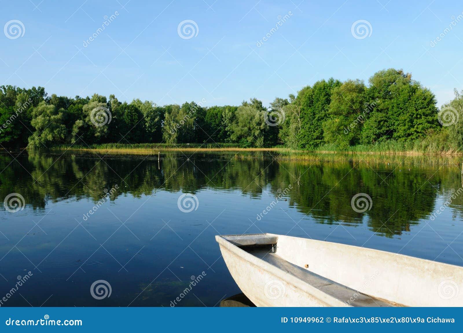 ландшафт Польша