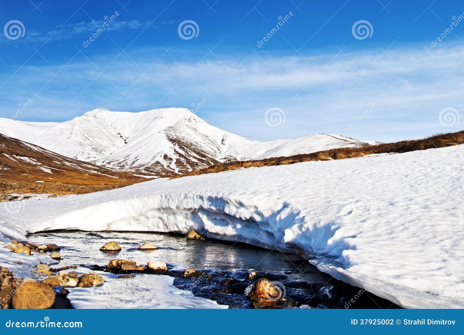 Ландшафт от Исландии.