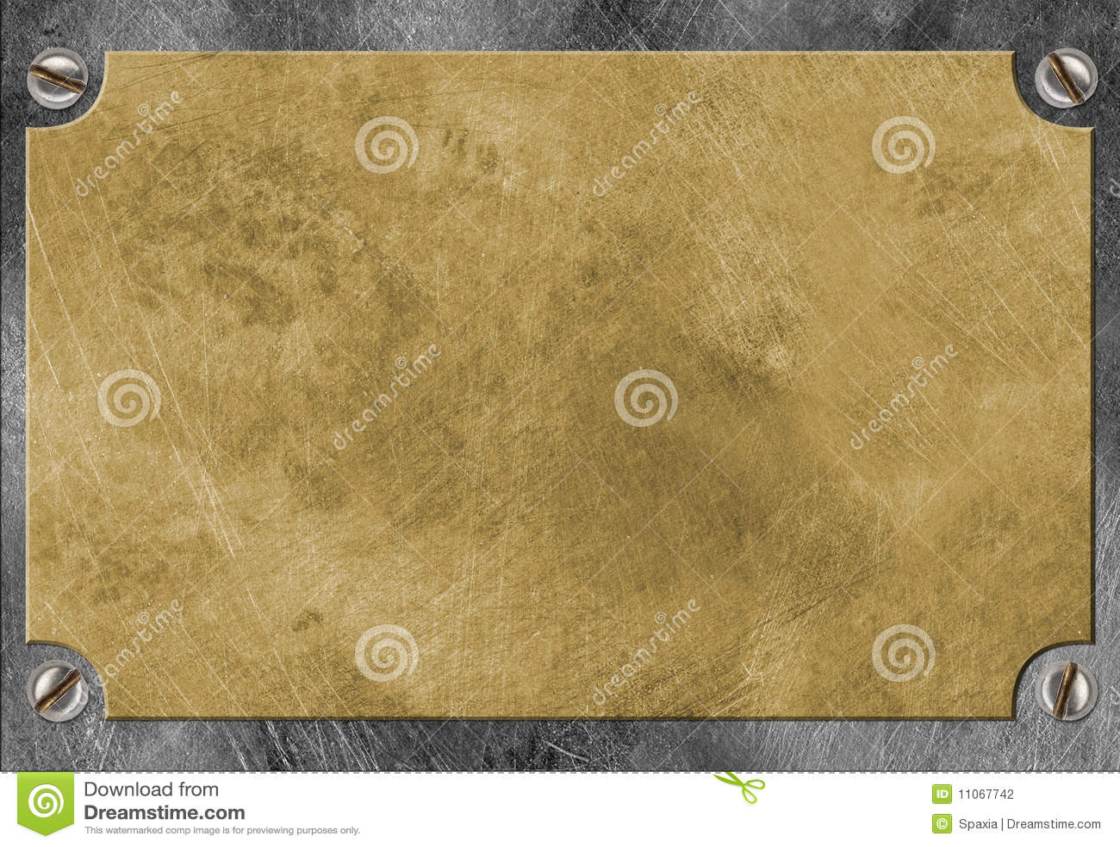 Латунно желтый цвет