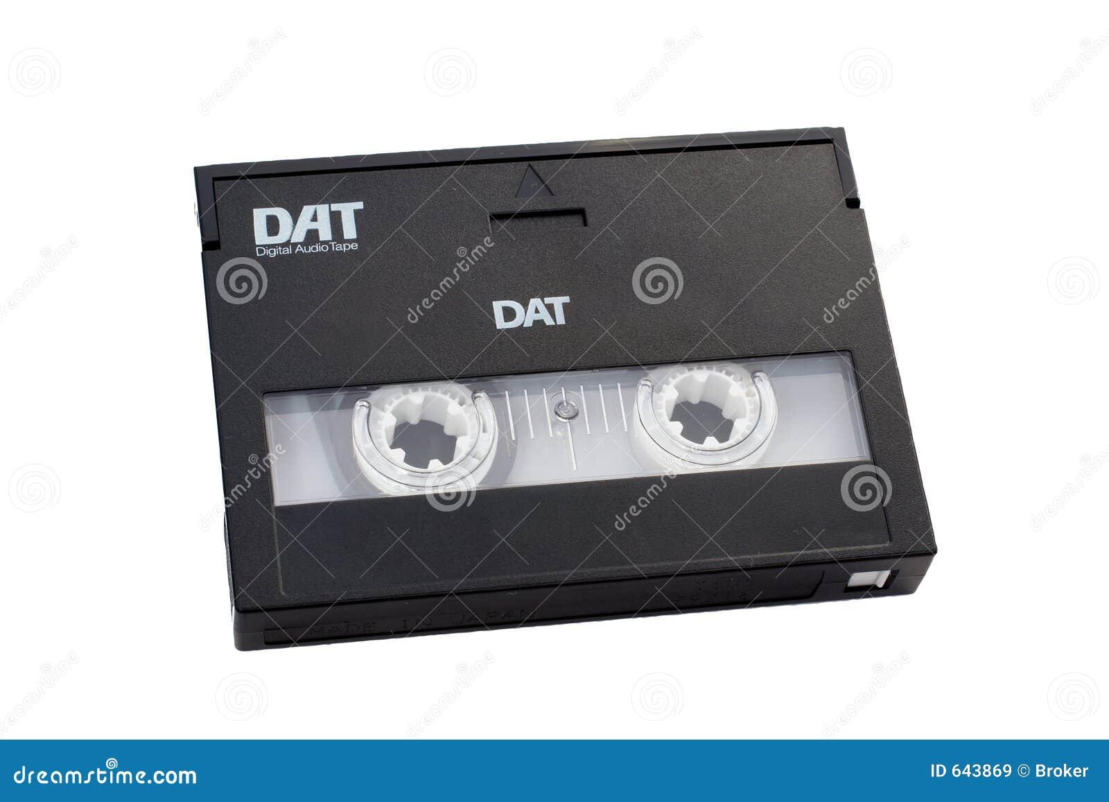 Download лента путя тональнозвукового Dat цифровая включенная Стоковое Изображение - изображение насчитывающей рекордер, игра: 643869