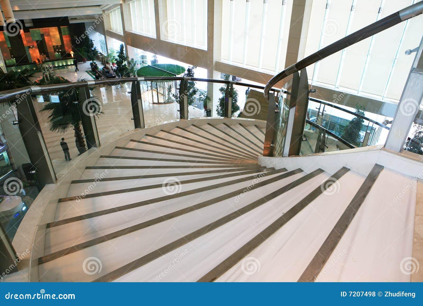 лестница улитки