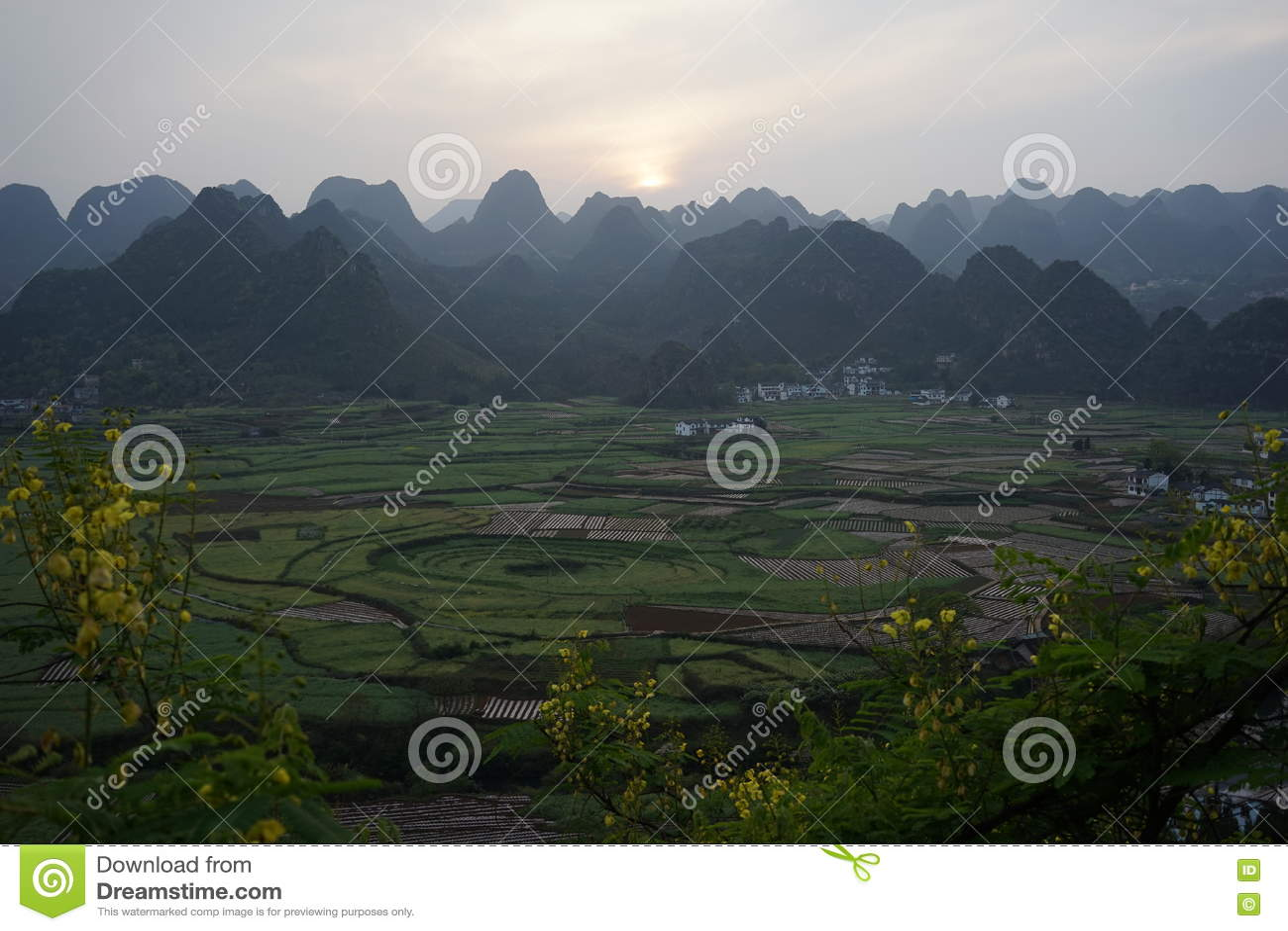 Download Лес 10 тысяч пиков стоковое фото. изображение насчитывающей тысяча - 72276352