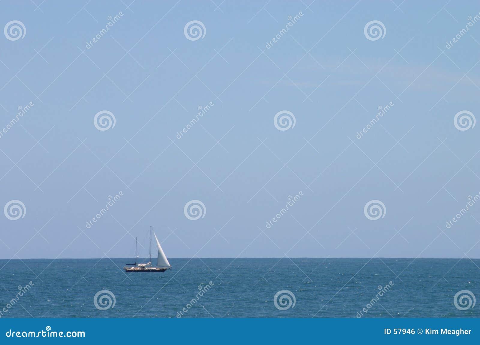 лето sailing