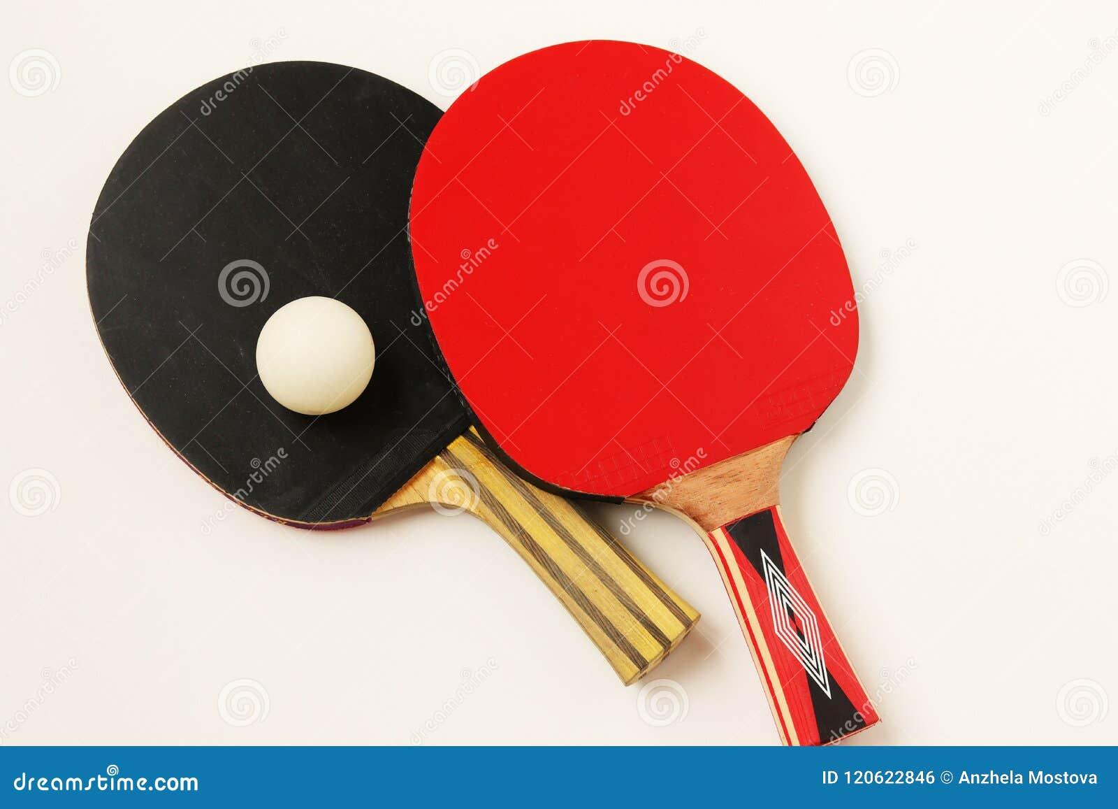 Летучие мыши настольного тенниса