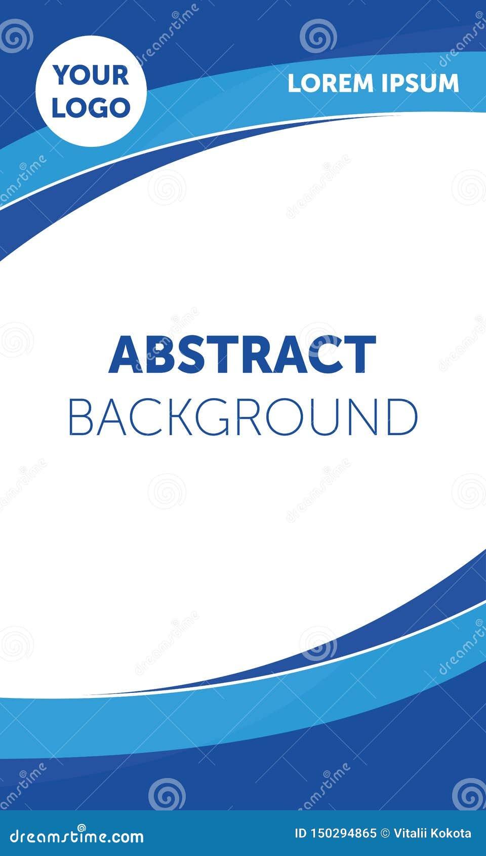 Летчик, брошюра, плакат, шаблон обложки журнала Современный голубой корпоративный дизайн
