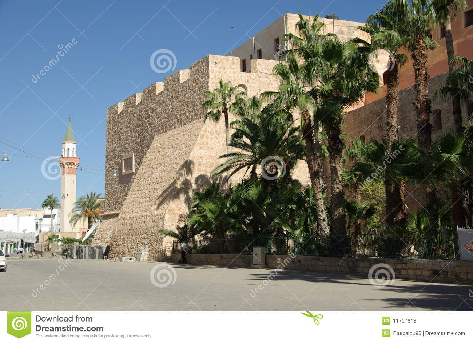 Ливия tripoli