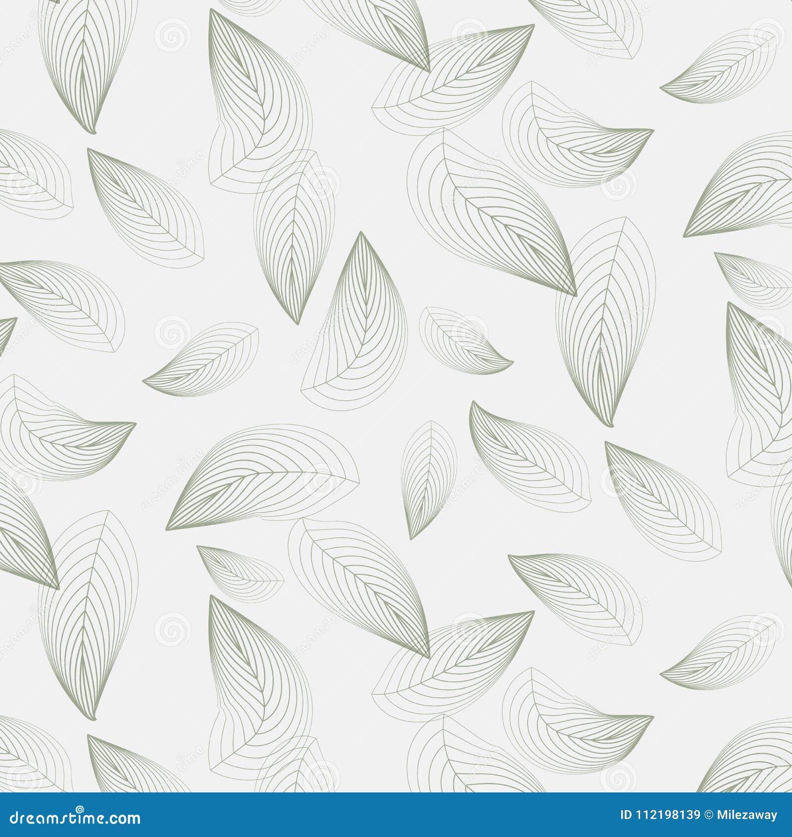 Цветок с линейными листьями
