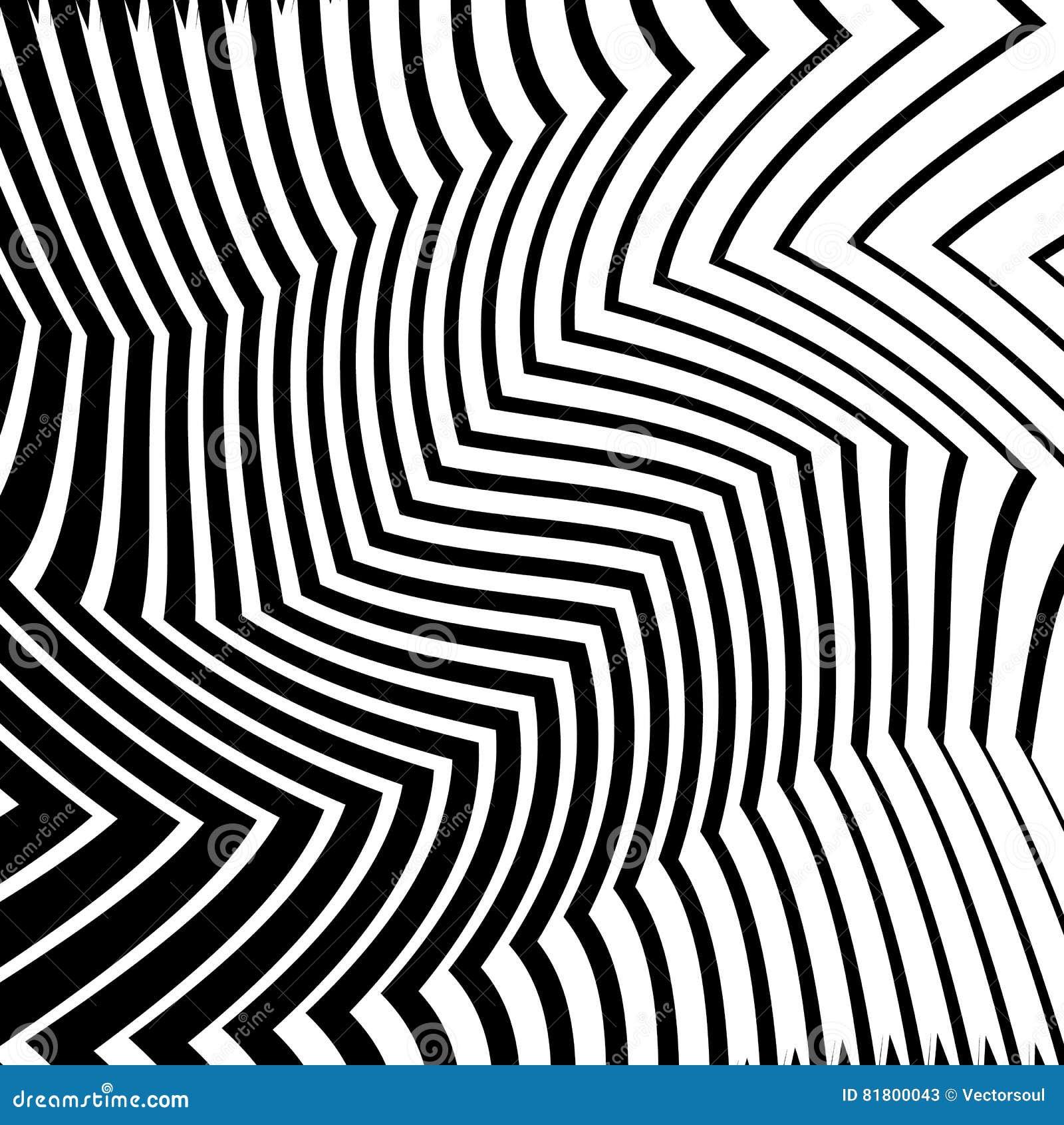 Линии сложной формы предпосылка, картина, абстрактный комплект элемента дизайна