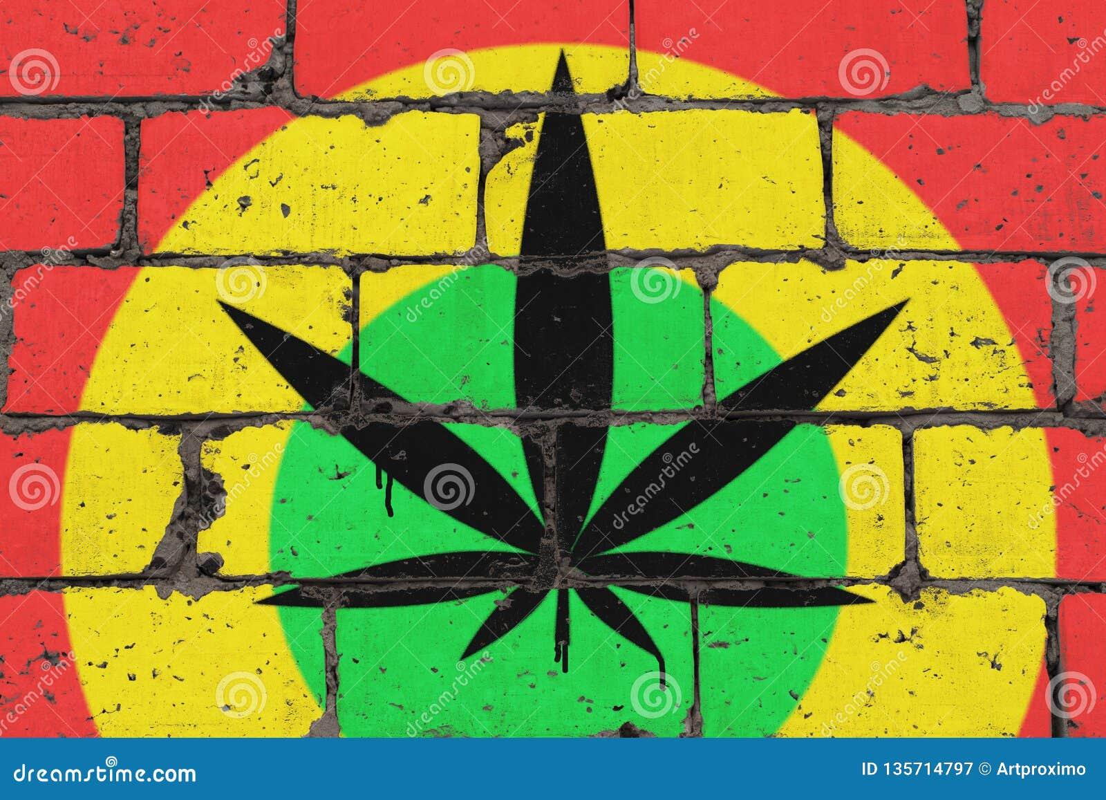 Граффити конопли пересылка марихуаны