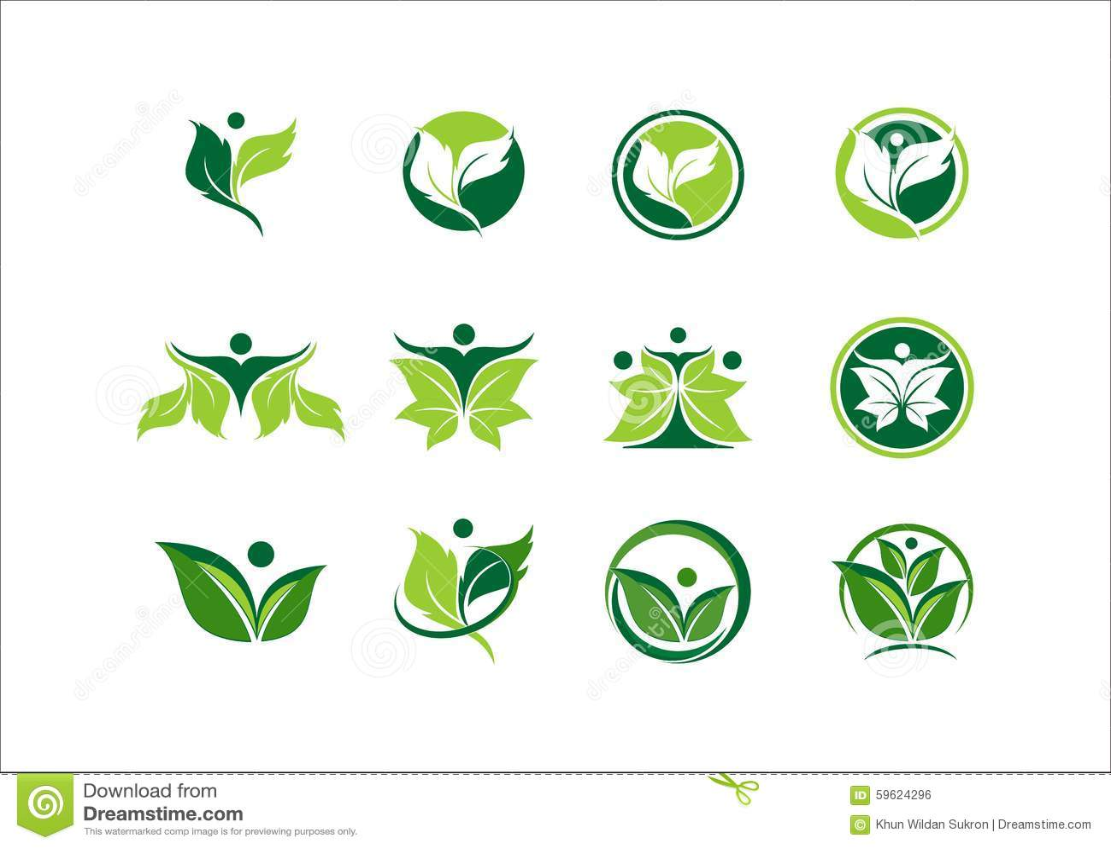 Символ зелёный цвет