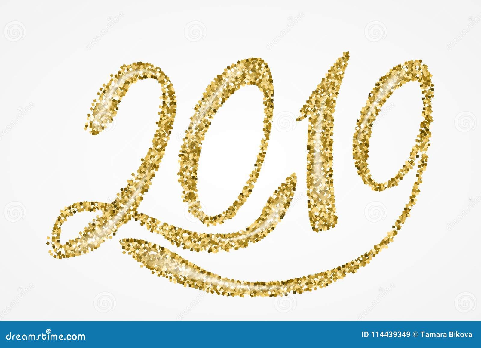 литерность 2019 золота