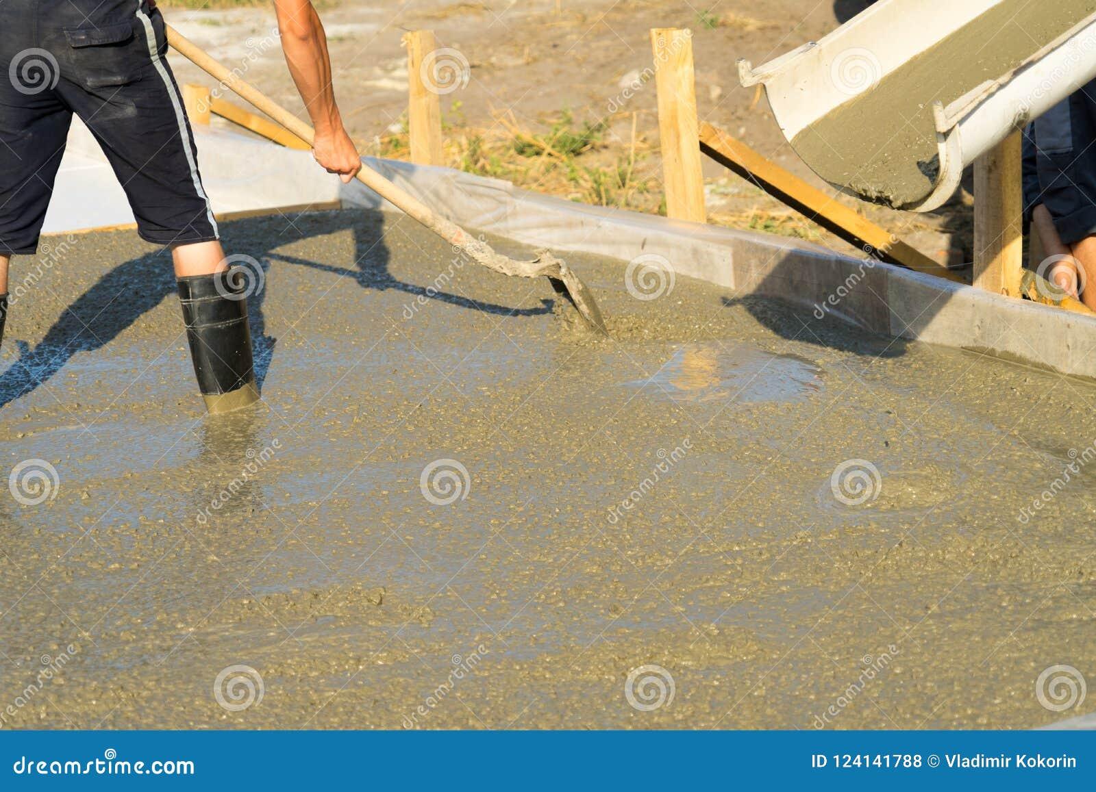 Лить бетон алабушево бетон