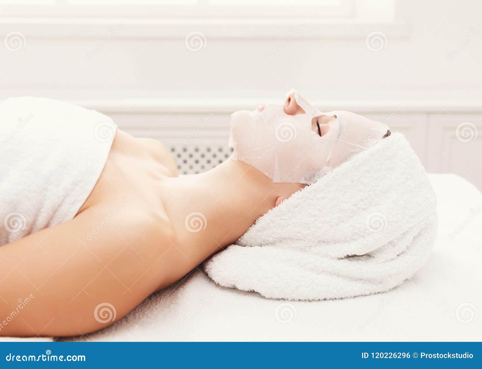 Лицевой щиток гермошлема, косметика курорта, skincare
