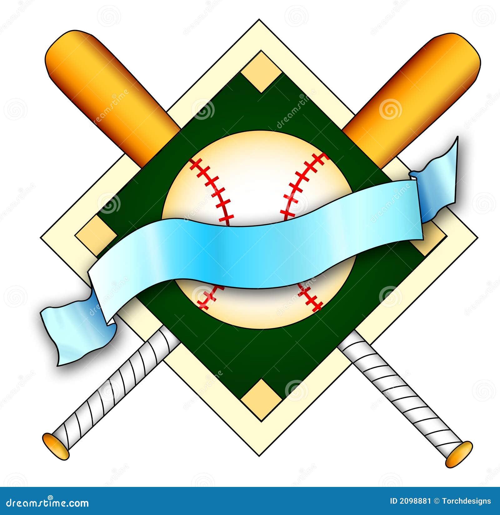 логос бейсбола