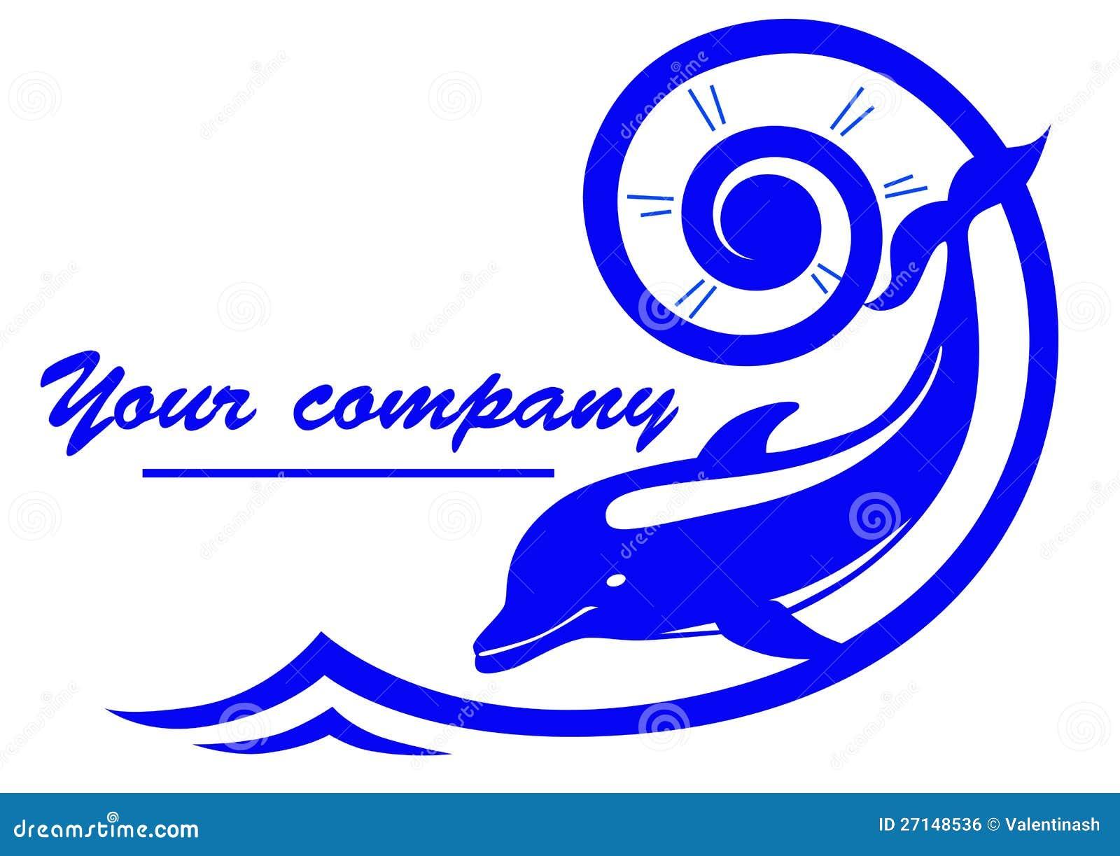 Логос дельфина