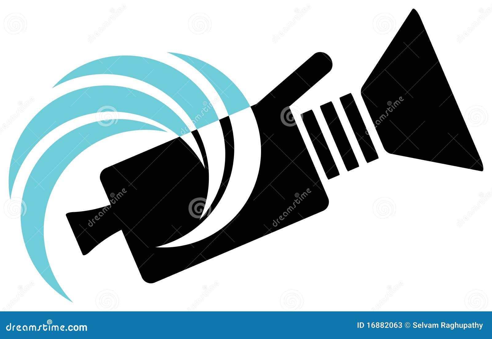 логос камеры