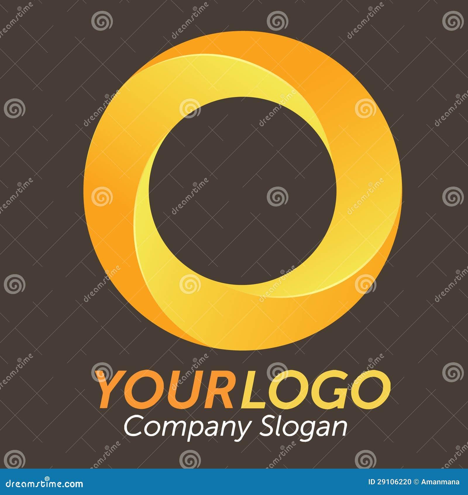 логос 3D Орандж