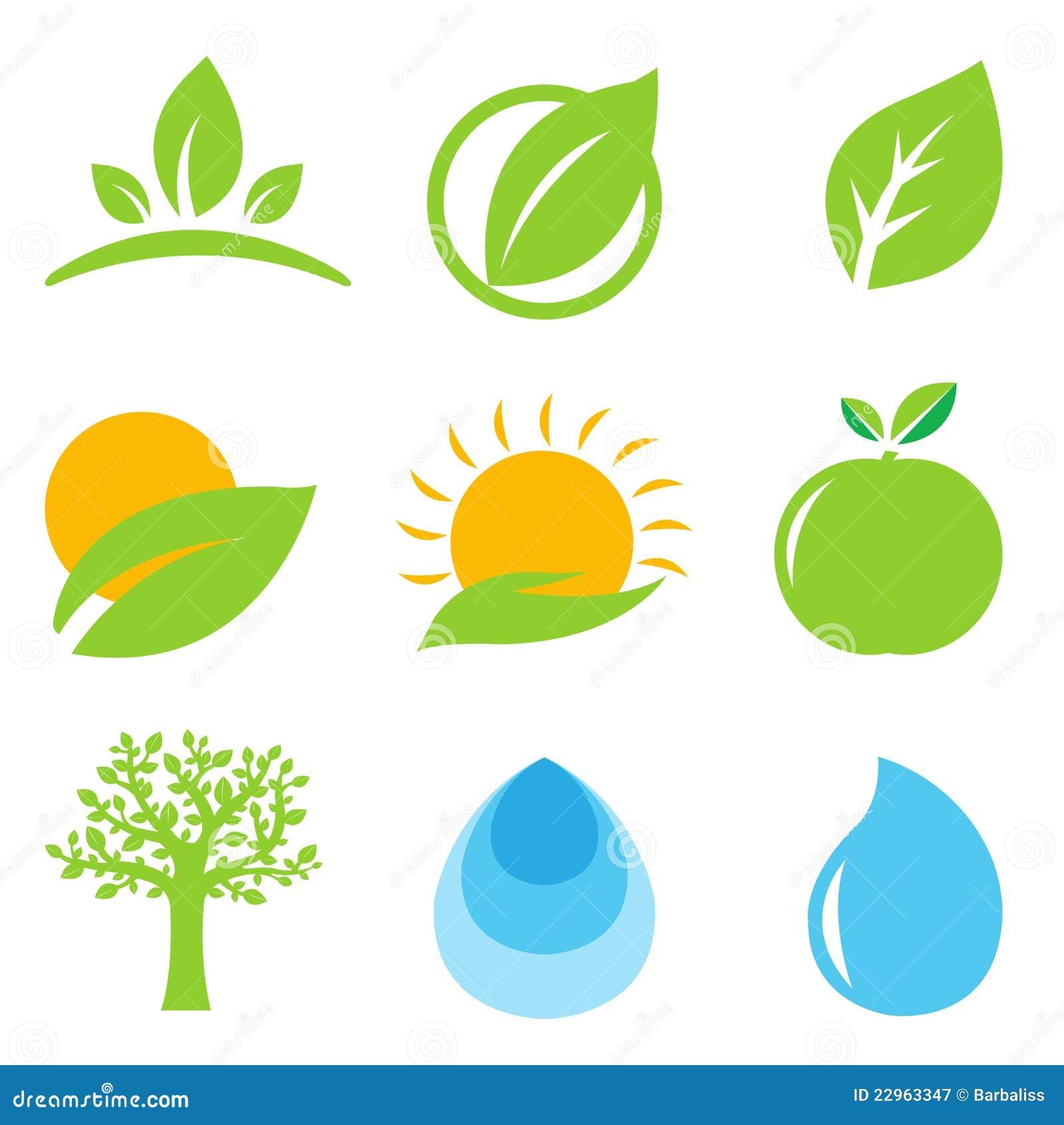 логос eco