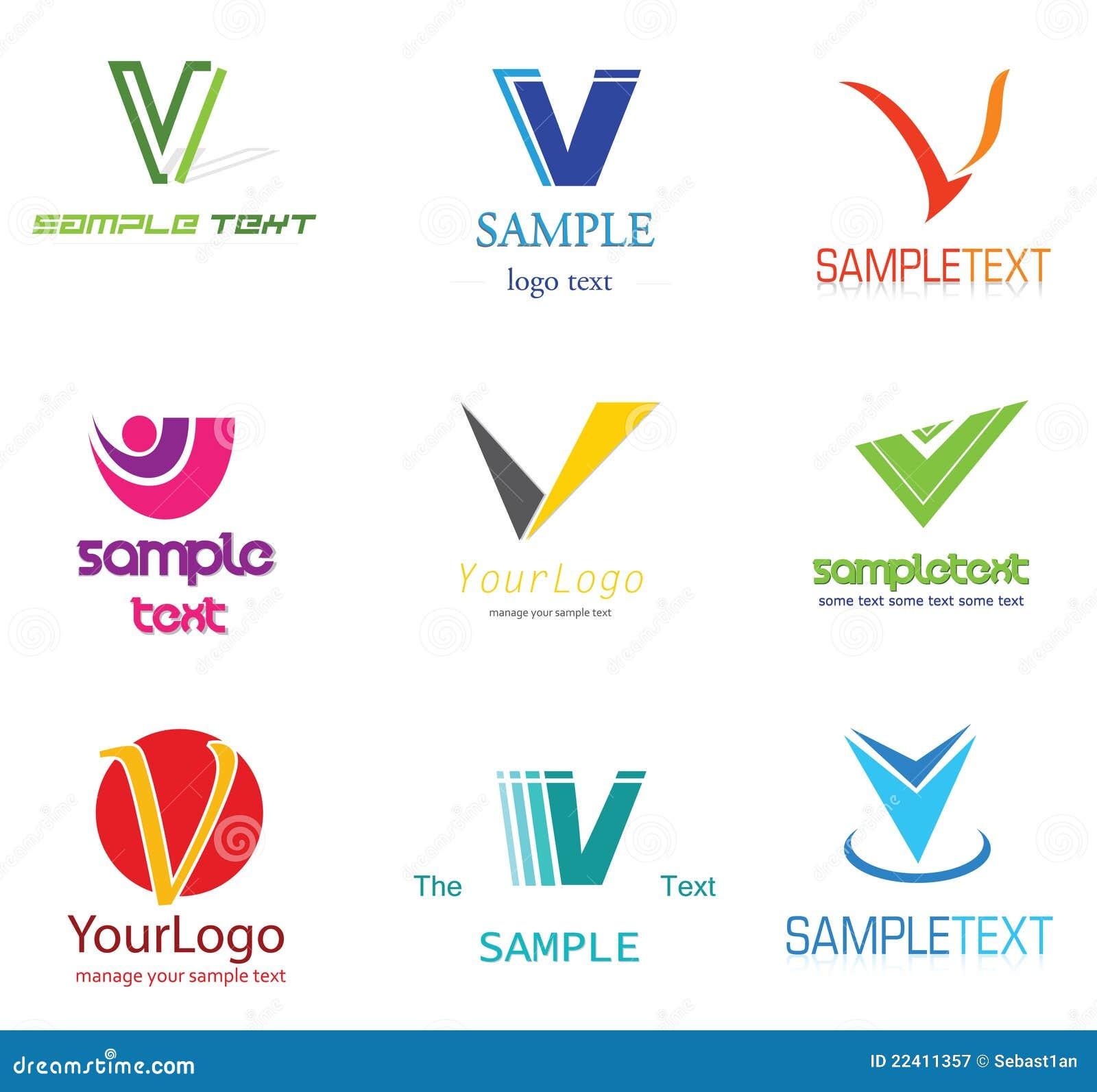 логос v письма