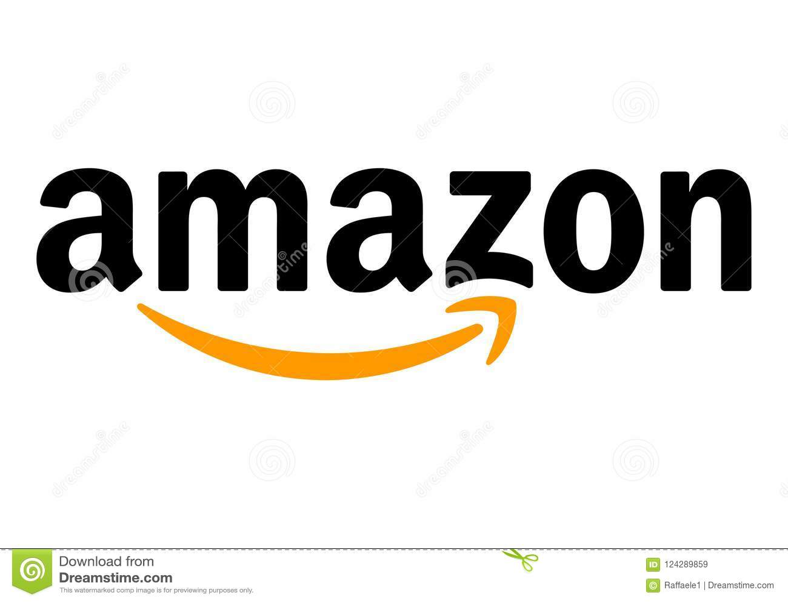 Логотип Амазонки