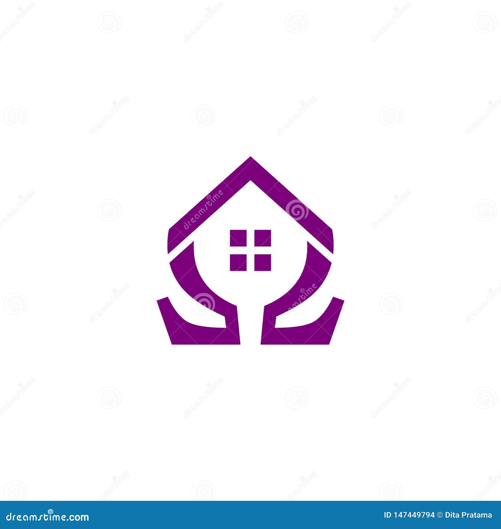 Логотип дома омеги