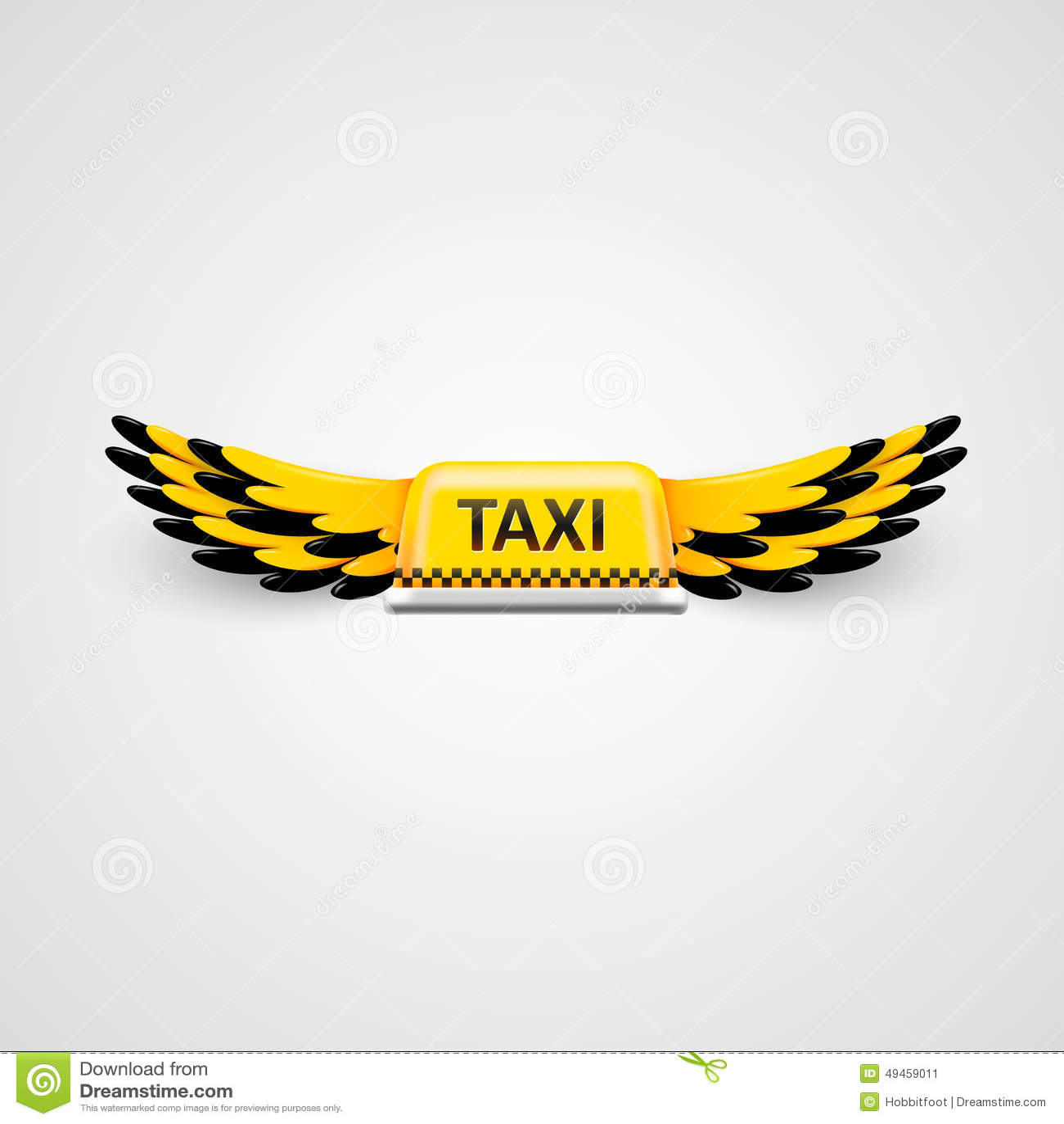 такси фото логотип