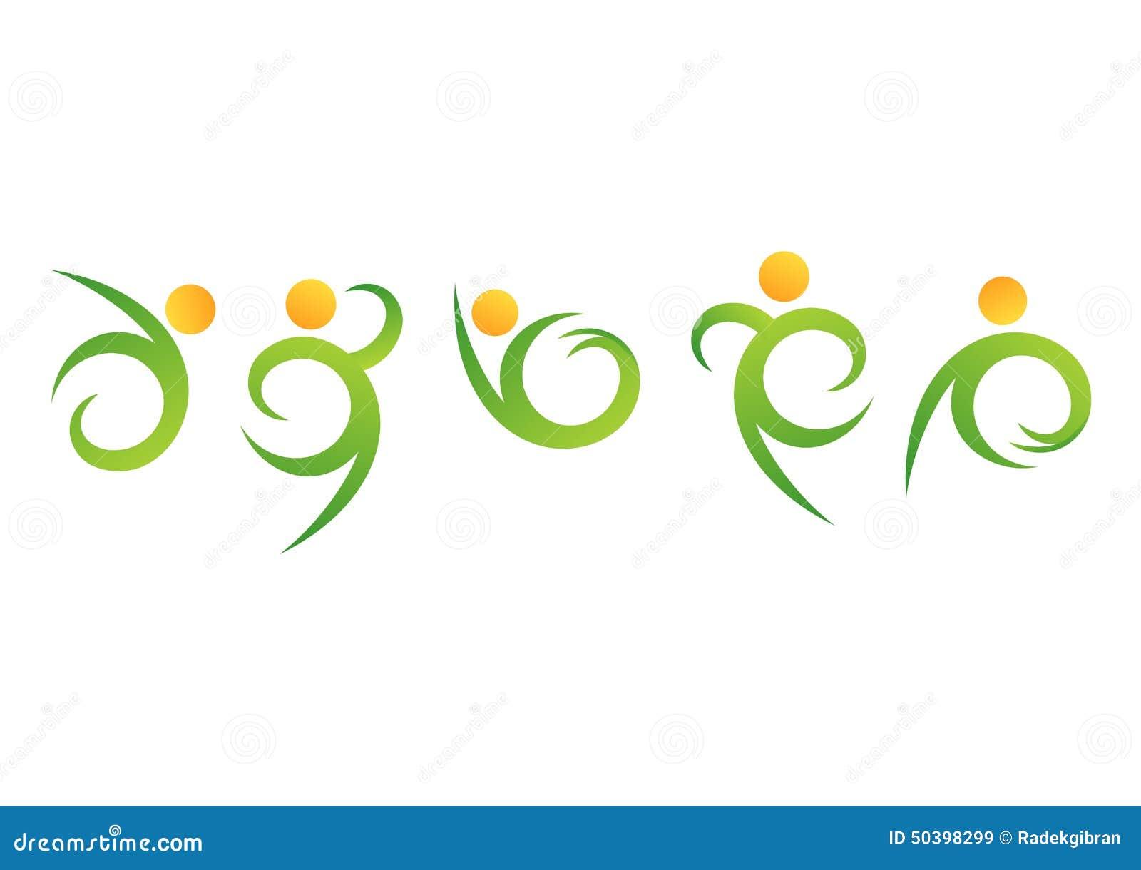 Картинки логотипы люди и природа