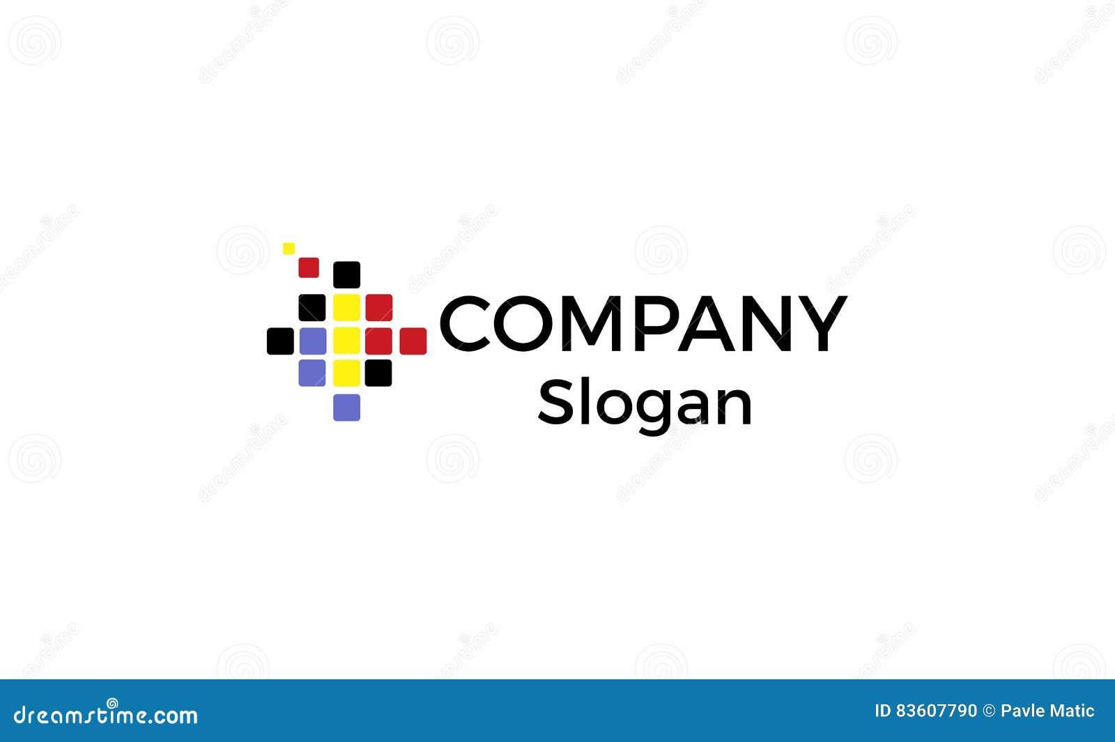 Логотип компания-разработчика программного обеспечения